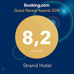Booking Guest Reward